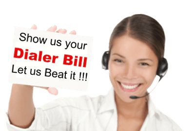 Hosted Auto Dialers, Predictive Dialers & Voice Broadcast